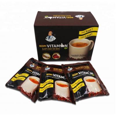 Kopi Vitamin (Café)