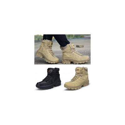 Chaussures de plein air résistantes pour hommes