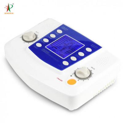 TENS  EMS Stimulateur musculaire masseur  soulagement de la douleur
