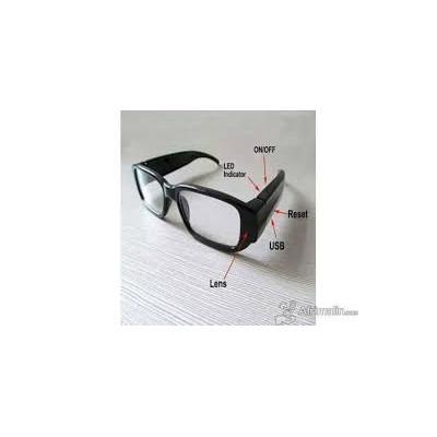 lunettes de caméra cachée