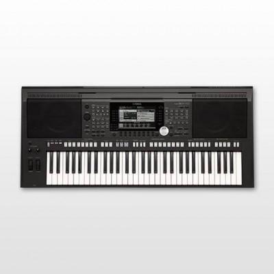 Nouveau clavier 100% pour PROMPTENT yama-has psr s970