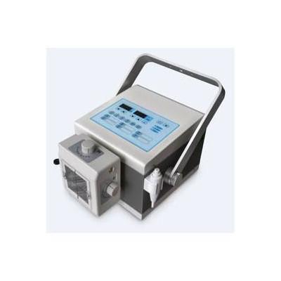 Machine à rayons X portable numérique mobile pour animaux vétérinaires IN-D06