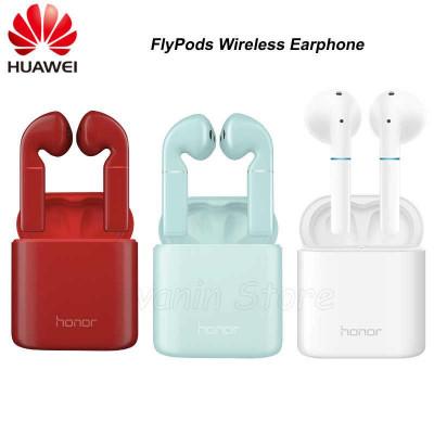 Écouteur sans fil d'origine Huawei Honor Pro Flypods Hi-Fi AUDIO étanche IP54 contrôle du robinet Charge sans fil Bluetooth 5.0
