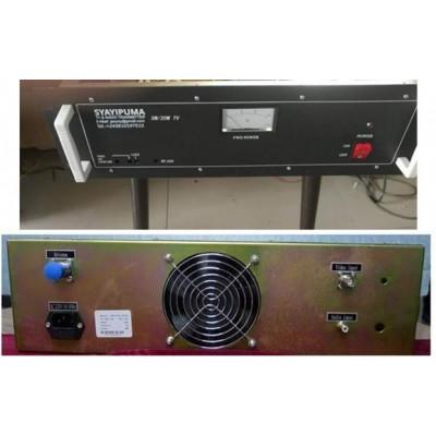 Emetteur TV VHF 15W